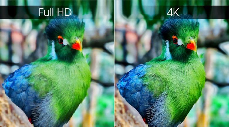 Smart tivi Samsung 4K 49 inch UA49RU7300