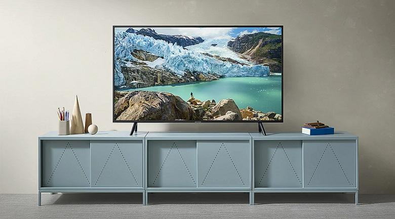 Smart Tivi Samsung 4K 43 inch UA43RU7100