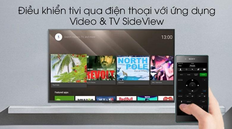 Android Tivi Sony 43 inch KDL 43W800G