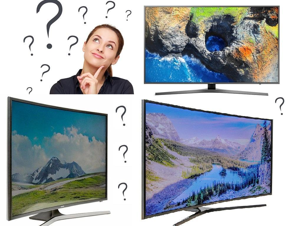 cách chọn mua tivi