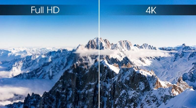 Tivi Sony KD-43X8500G