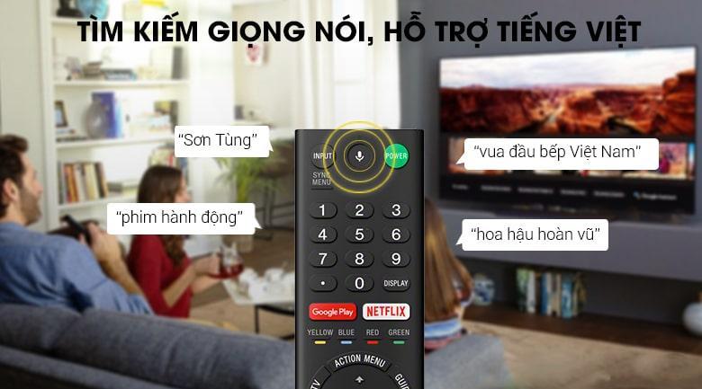 Smart Tivi LG 4K 55 inch 55SM8600PTA