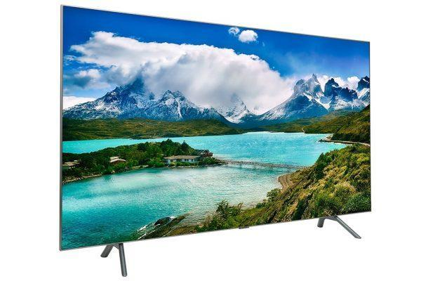 Smart Tivi QLED Samsung 4K 49 inch QA49Q75R