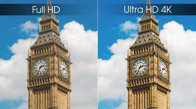 Tivi Samsung QA55Q80R 4K
