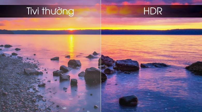 Tivi Samsung 65 inch UA65RU7300