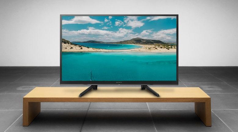Smart Tivi Sony 32 inch 32W610G
