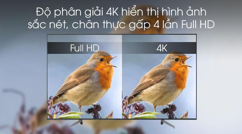 Tivi Sony KD-49X7000G