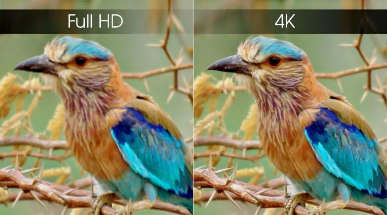 Tivi Sony KD-49X8000G