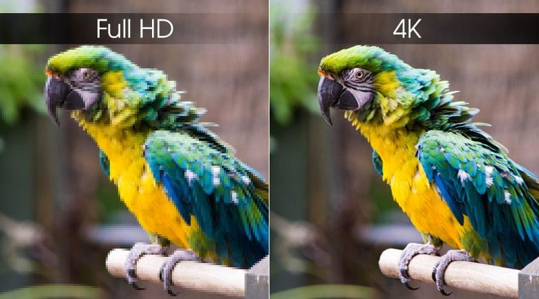 Tivi Sony KD-55X7000G