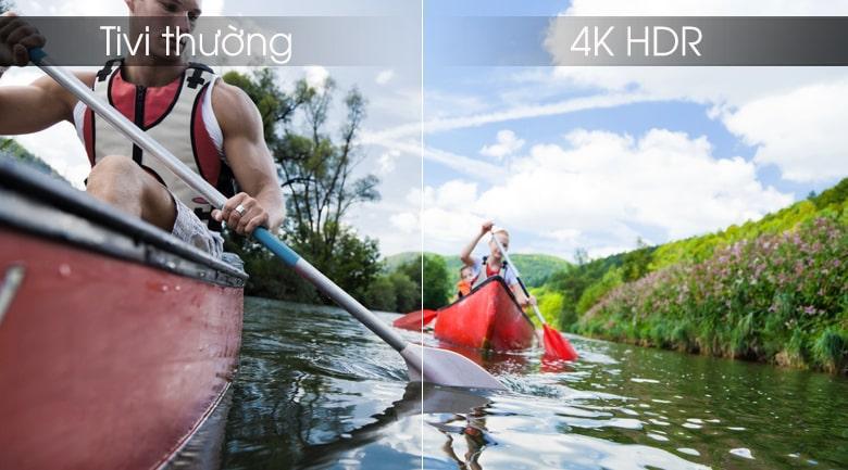 Tivi Sony KD-65X7000G