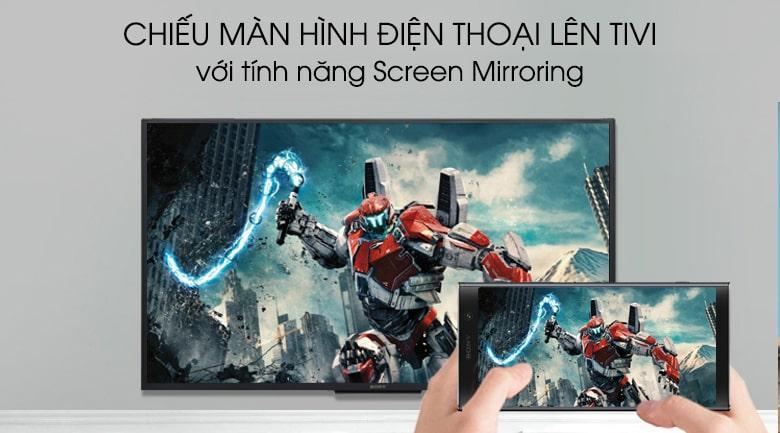 Smart Tivi Sony 50 inch 50W660G