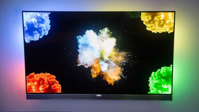 Cách chọn tivi 4K