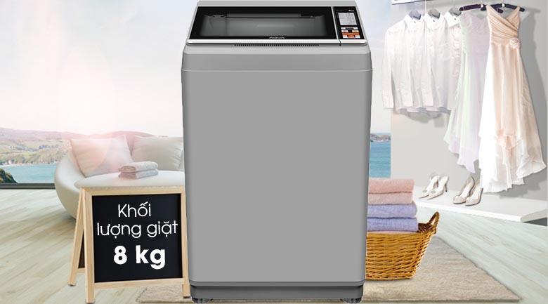 Máy giặt Aqua AQW-S80CT H2