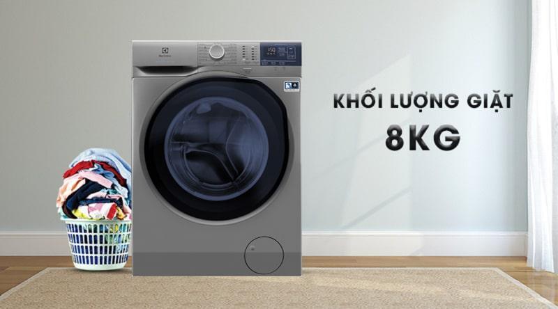 Máy giặt Electrolux 8kg EWF8024ADSA
