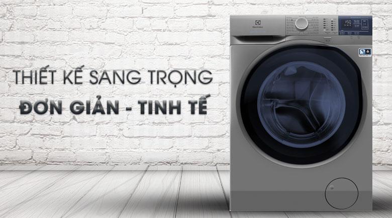Máy giặt Electrolux 9kg EWF9024ADSA