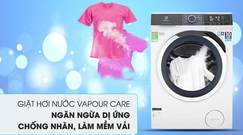 Máy giặt Electrolux 9.5kg EWF9523BDWA