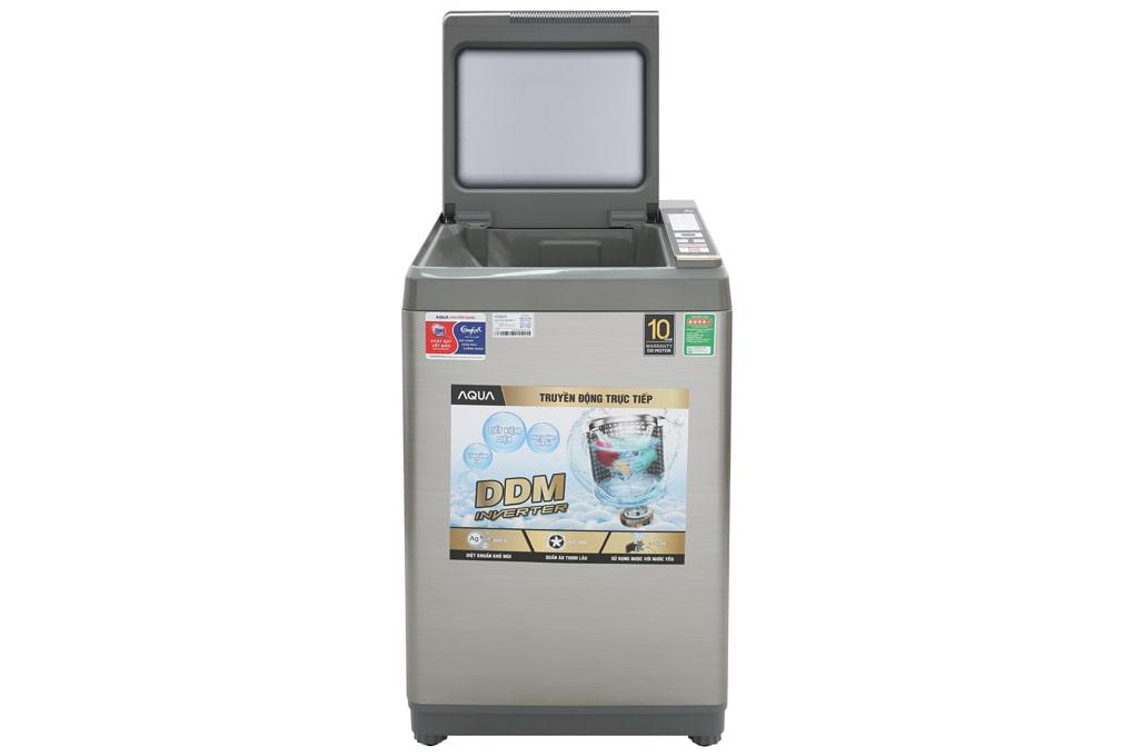 Máy giặt Aqua AQW-DK90CT S