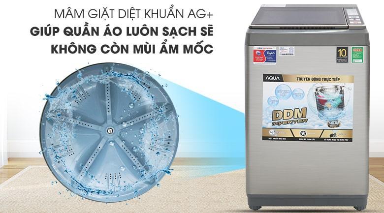 Aqua AQW-DK90CT S