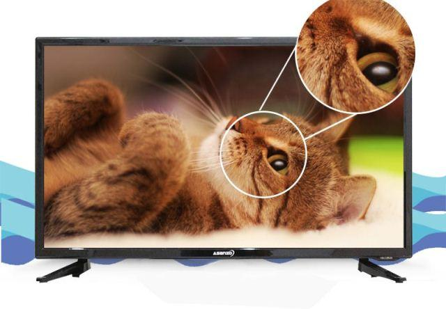 Nên mua tivi 4K hay Full HD