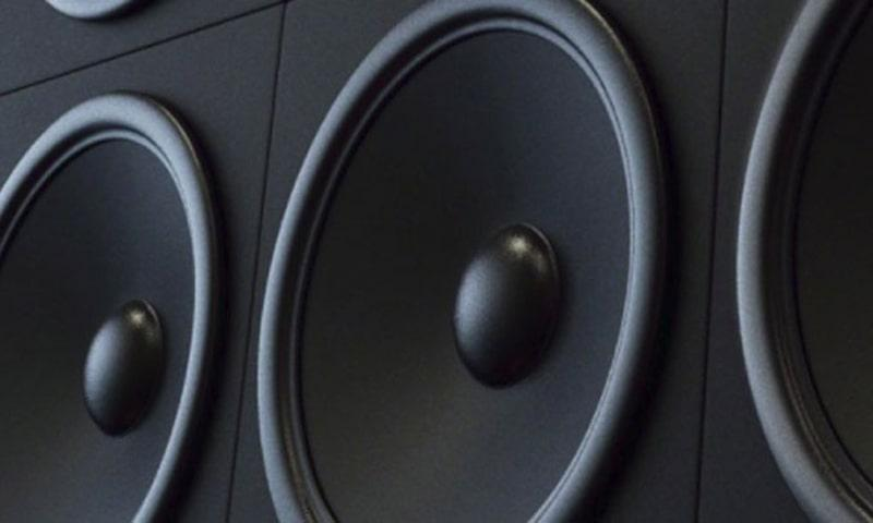 Tivi Sony KD-55X8500G/S âm thanh rõ ràng,sống động