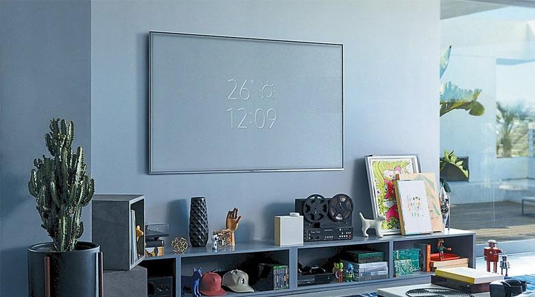 Smart Tivi QLED Samsung 4K 65 inch QA65Q6FN
