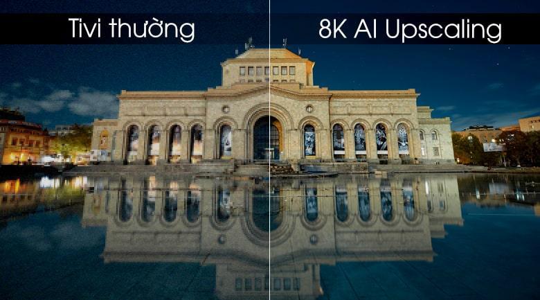 Tivi QLED Samsung QA75Q900R