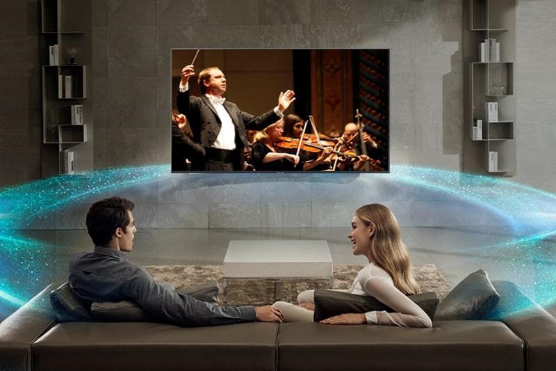 âm thanh Dolby Digital Plus