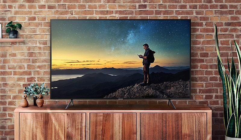 Tivi Samsung UA65NU7100
