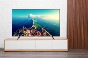 Review Tivi Samsung 43 inch UA43RU7100
