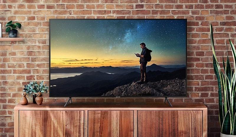 Tivi Samsung UA75NU7100