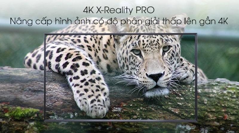 Tivi Sony KD-75X8500G