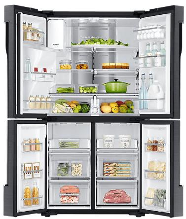 tủ lạnh multi door