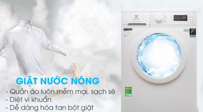 Máy giặt Electrolux EWF7525DGWA