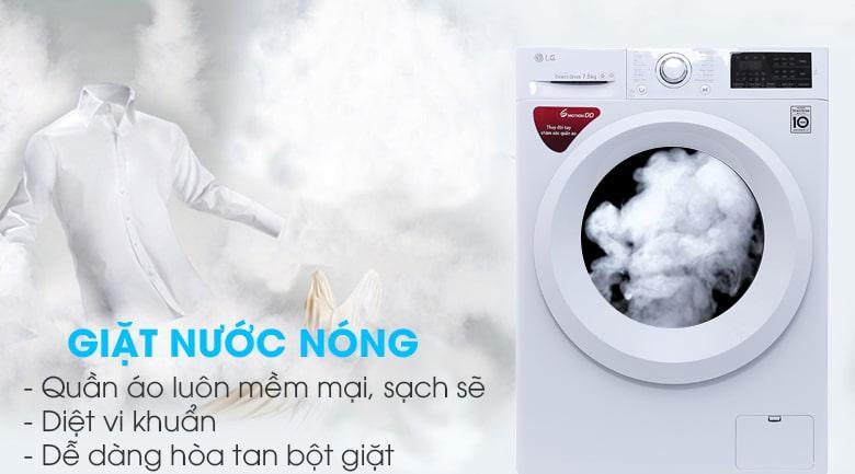 Máy giặt LG FC1475N5W2