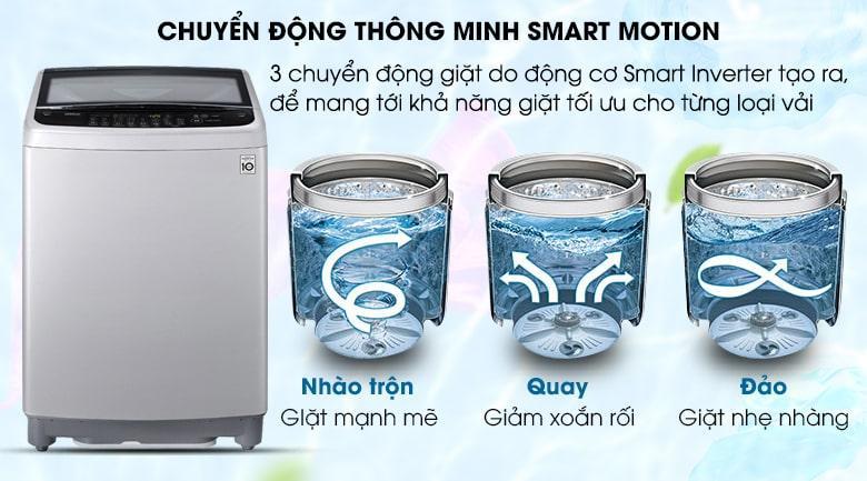 Máy giặt LG T2309VS2M
