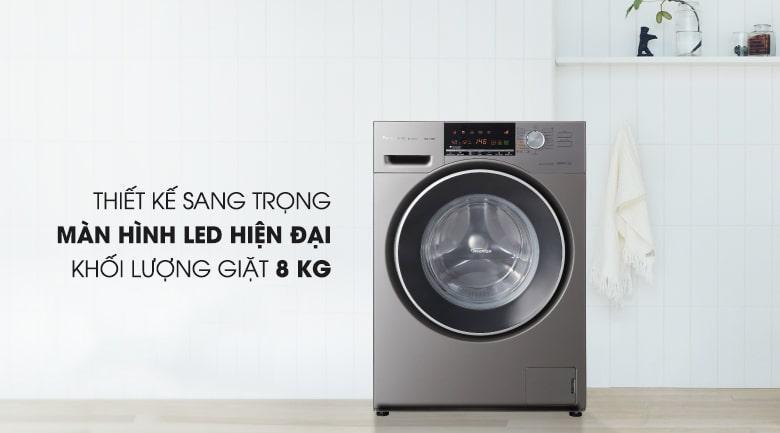 Máy giặt Panasonic 8Kg NA-128VX6LV2