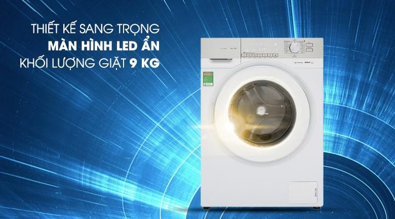 Máy giặt Panasonic 9Kg NA-129VG6WV2