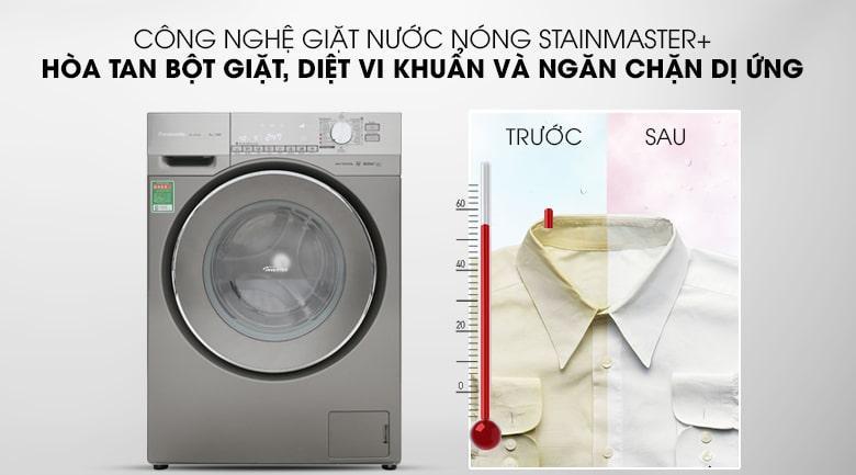 Giặt hơi nóng