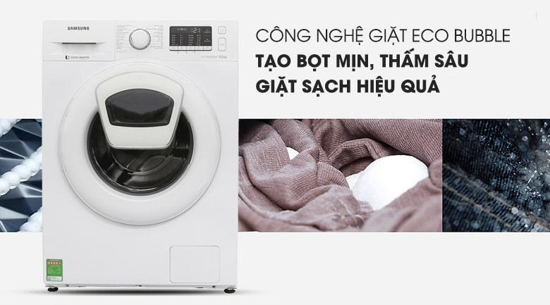 Máy giặt Samsung WW90K52E0WW/SV
