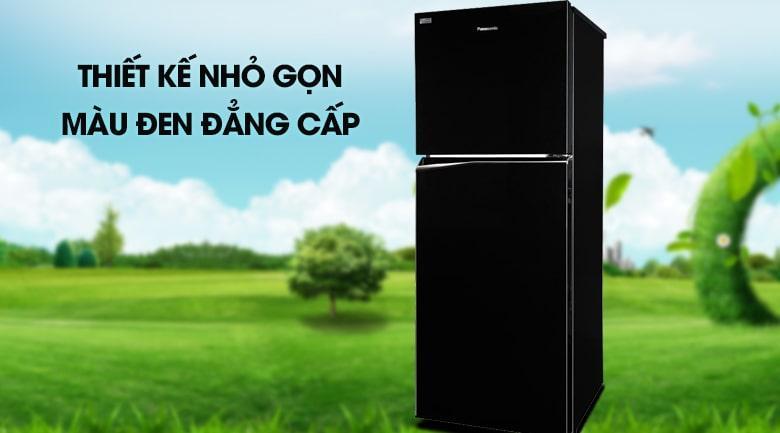 Tủ lạnh Panasonic NR-BL300PKVN thiết kế nhỏ gọn đẳng cấp