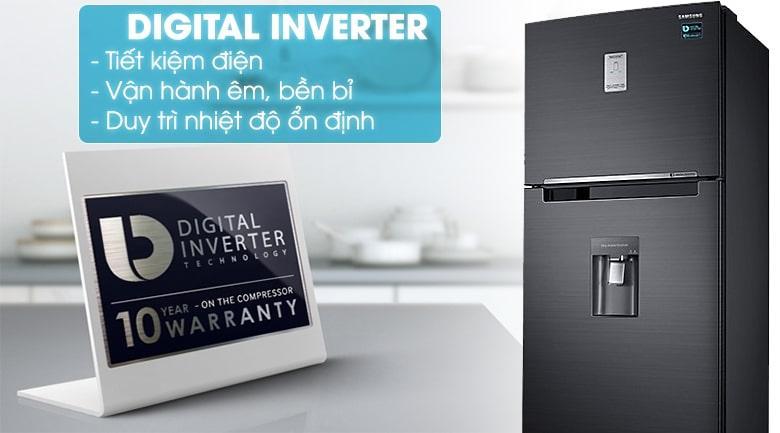 digital inverter tiết kiệm điện,vận hành bền bỉ