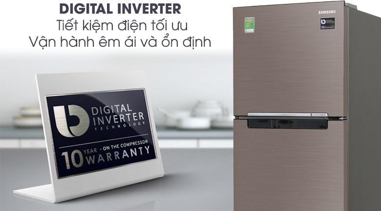 Digital Inverter tiết kiệm tối ưu