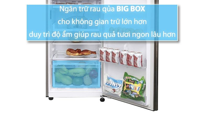ngăn cân băng dộ ẩm BIG BOX