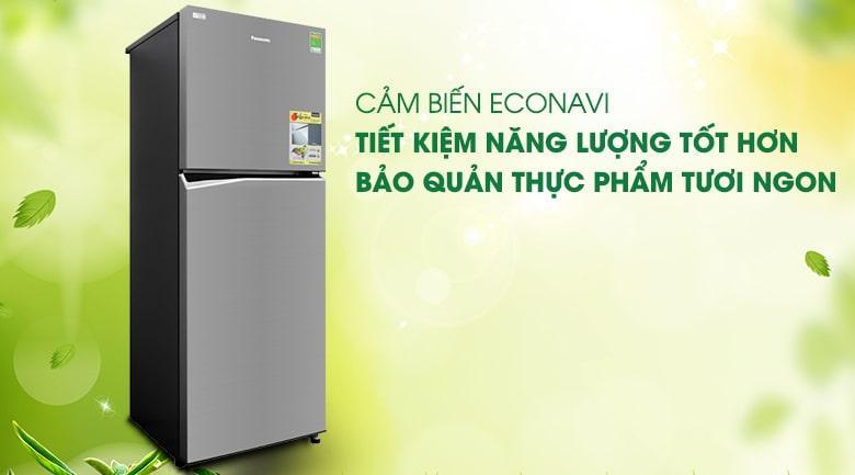 trang bị cảm biến ECONAVI tiết kiệm năng lượng tốt hơn