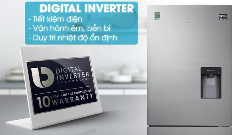 tiết kiệm điện inverter