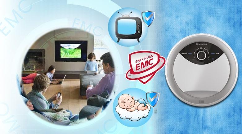 tương thích với các sản phẩm chuẩn EMC