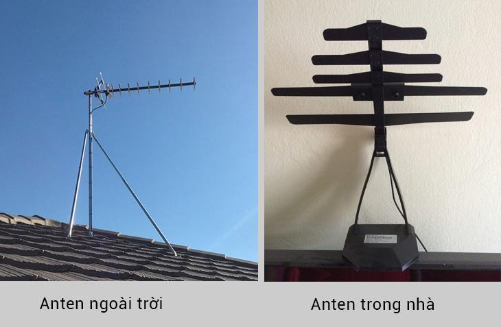 anten thu sóng DVB-T2