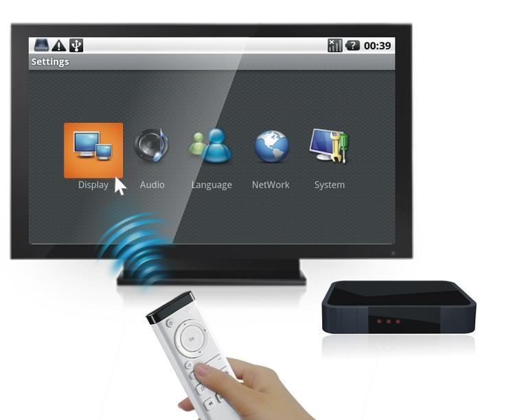 mua Smart tivi hay tivi thường và Android tivi box