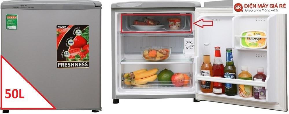 tủ lạnh có ngăn đá