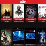 Ứng dụng xem phim online được sử dụng trên Smart tivi